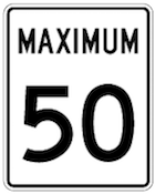 Rb-1-maximum-speed-sign