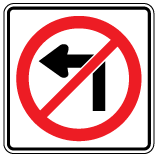 Rb-12-no-left-turn